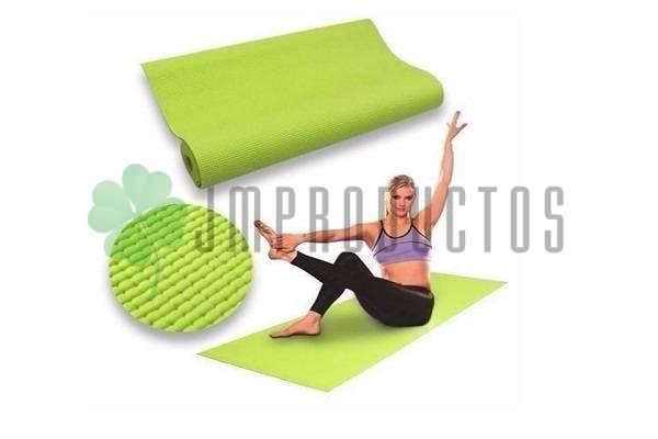 2b7cb1a5244 ... Colchoneta Alfombra Para Yoga Pilates Goma Eva 172 X 60 Cms Volver.  lightbox