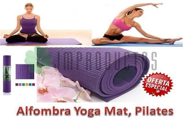 312965241ff ... Colchoneta Alfombra Para Yoga Pilates Goma Eva 172 X 60 Cms Volver.  lightbox · lightbox · lightbox · lightbox