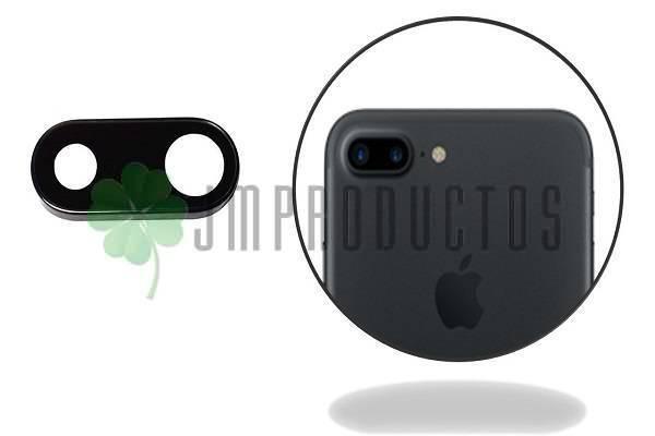 7b8602cd3f1 ... Camara Trasera Iphone 7 Plus Repuesto Lente Sellado Volver. lightbox