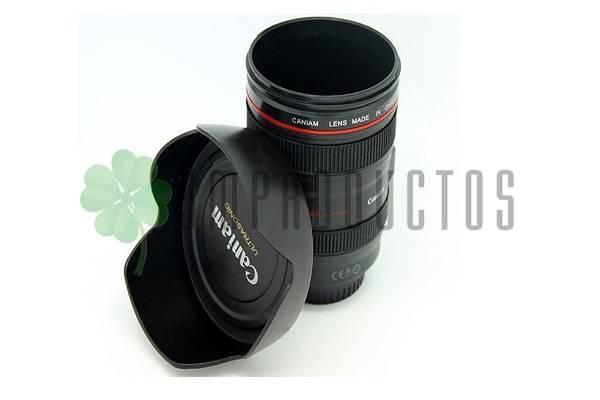 8636d3e084 ... Tazon Mug Tipo Lente De Camara Fotografica Con Tapa Parasol Volver.  Oferta. lightbox · lightbox · lightbox · lightbox · lightbox · lightbox
